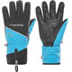 Viking Europe Crispin Gloves Men blue/black